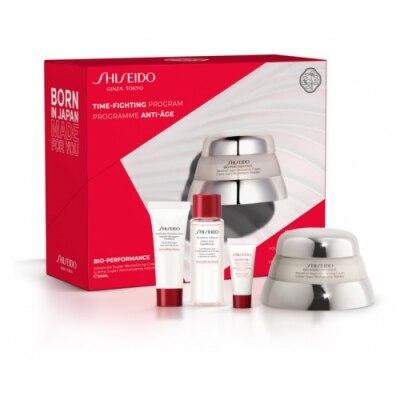 Shiseido Estuche Shiseido Bio Performance Advanced Super Revitalizing Cream