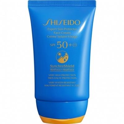 Shiseido Shiseido Expert Sun Protector Face Cream SPF50