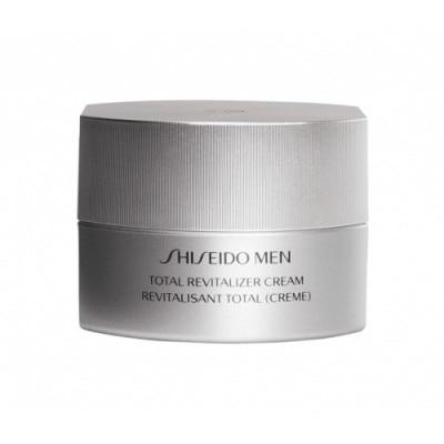 Shiseido Shiseido Men Total Revitalizer Cream