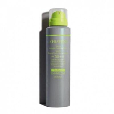Shiseido Shiseido Sports Invisible Protective Mist SPF50+