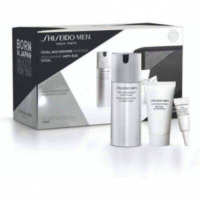 Shiseido Shiseido Total Revitalizer Light Fluid