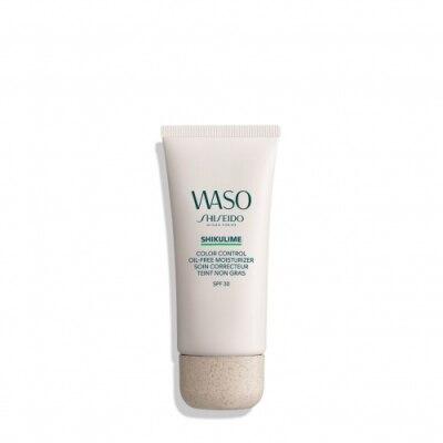 Shiseido Shiseido Waso Shikulime Color Control Oil Free Moisturizer