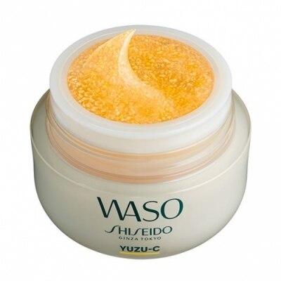 Shiseido Shiseido Waso Yuzu C Beauty Sleeping Mask