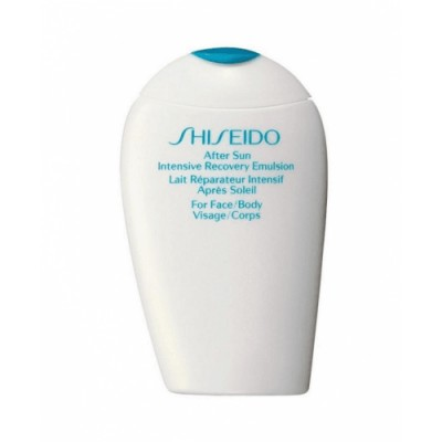 Shiseido Suncare after sun soothing gel-body