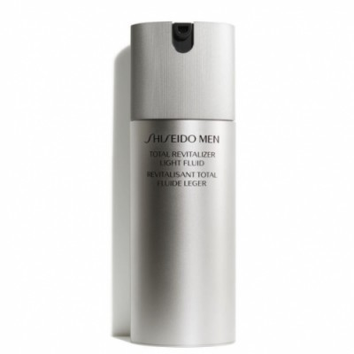 Shiseido Total Revitalizer Light Fluid