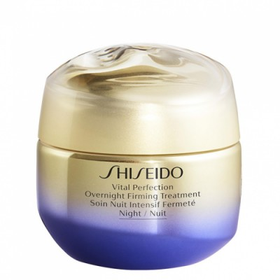 Shiseido Vital Perfection - Overnight Firming Treatment