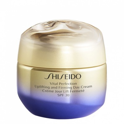 Shiseido Vital Perfection - Uplifting and Firming Day Cream SPF 30