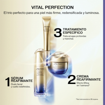 Shiseido Vital Perfection Intensive Wrinklespot Treatment