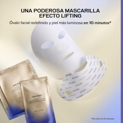 Shiseido Vital Perfection Liftdefine Radiance Face Mask
