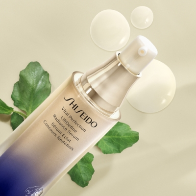Shiseido Vital Perfection Liftdefine Radiance Sérum