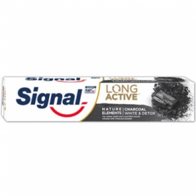Signal Duplo Signal Active Nature Carbono