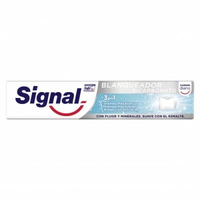 Signal Pasta Dental Bicarbonato