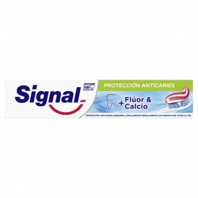 Signal Pasta Dental Ultraprotección