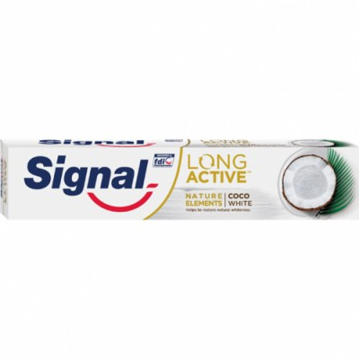 Signal Pasta Signal Naturals Coco