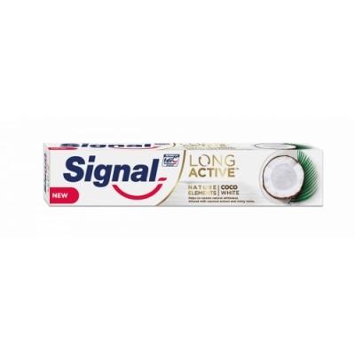 Signal Duplo Pasta Signal Naturals Coco