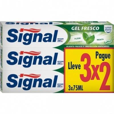 Signal Pack Pasta Signal Gel Fresco