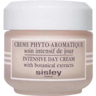 Sisley Creme phyto.aromatique soin intensif de jour