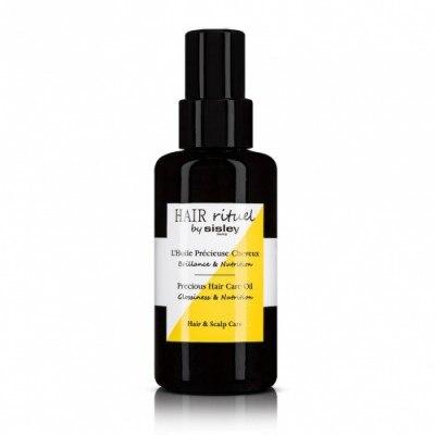 Sisley Hair L'huile Precieuse Aceite Cabello