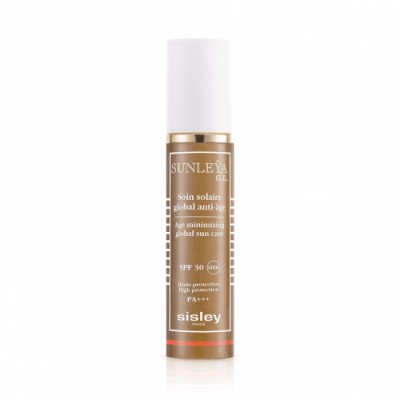 Sisley Sunley Son Solaire Antiage Spf 30 50 Ml