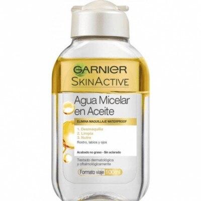 Garnier Skin Naturals Agua Micelar En Aceite