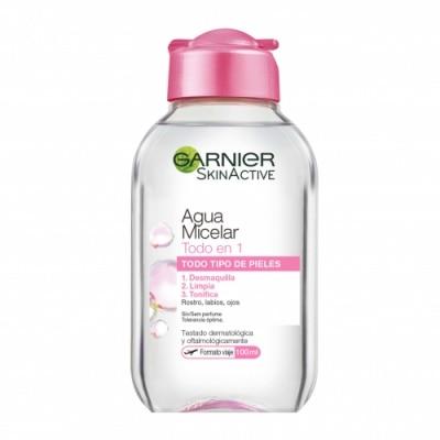 Garnier Garnier Skin Active Agua Micelar Todo En 1