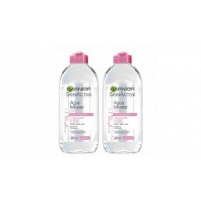 Garnier Skin Active Agua Micelar Duo