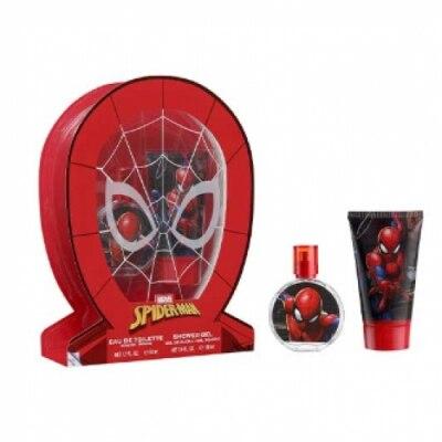 Spiderman Estuche Spiderman Kids