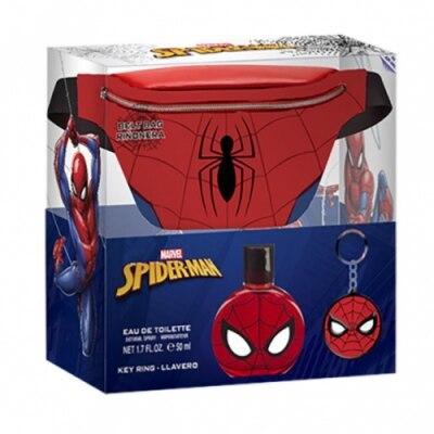 Spiderman Pack Spiderman Agua de Colonia