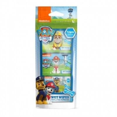 Suavipiel Pack Suavipiel Paw Patrol Toallitas Infantiles
