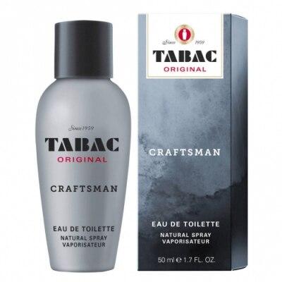 Tabac Tabac Craftsman eau de Toilette Edt Hombre
