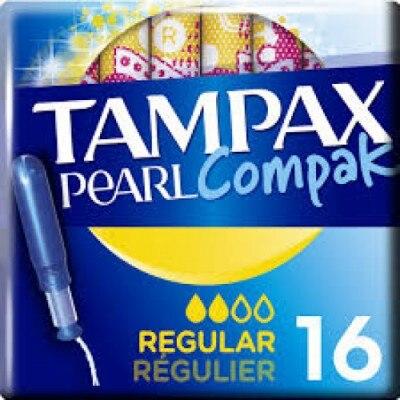 Tampax Tampón Tampax Compak