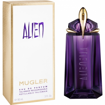 MUGLER Mugler Alien perfume de mujer