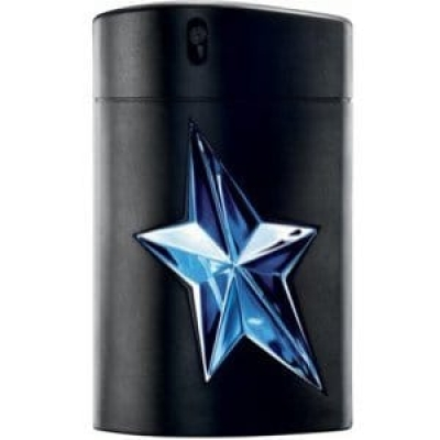 Mugler Angel men rubber flask 100 ML