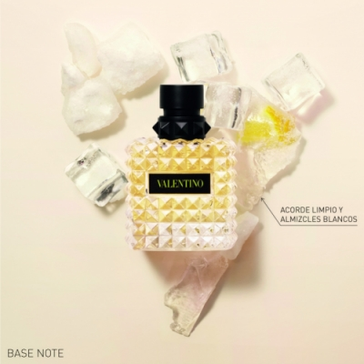 Valentino Valentino Born in Roma Yellow Dream Eau de Parfum