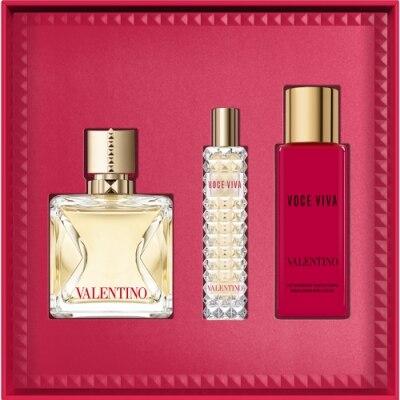 Valentino Valentino Estuche Voce Viva Eau de Parfum