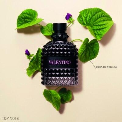 Valentino Valentino Uomo Born in Roma Eau de Toilette