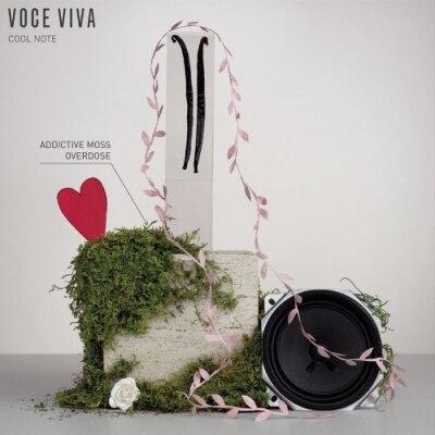 Valentino Valentino Voce Viva Eau de Parfum