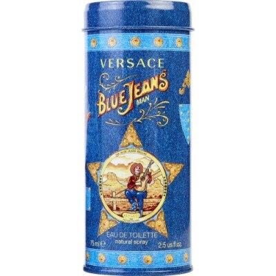 Versace Versace Blue Jeans Men Eau de Toilette