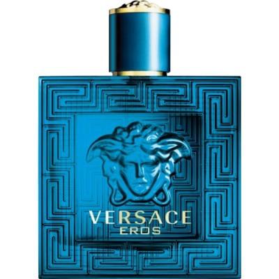 Versace Versace eros Eau de Toilette 200 ML