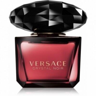 Versace Versace Crystal Noir Eau de Toilette