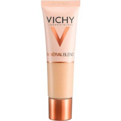 Vichy Mineralblend Fondo de maquillaje Fluido Hidratante Tono Fresco 16h
