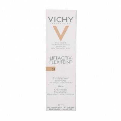 Vichy Liftactiv Flexiteint Fondo de Maquillaje Fluido Efecto Lifting Inmediato