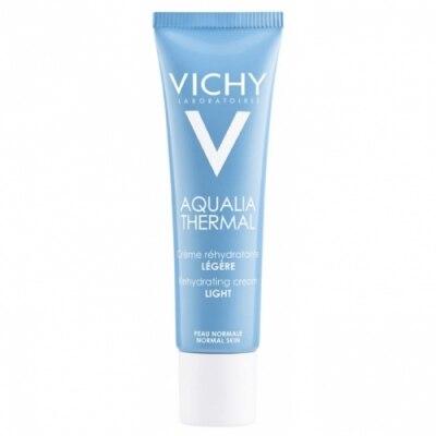 Vichy Vichy Aqualia Thermal Crema Rehidratante Ligera