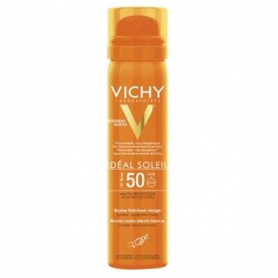 Vichy Vichy Bruma Solar Spf 50