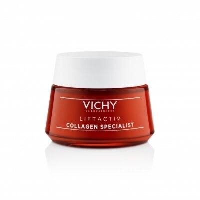 Vichy Vichy Crema Dia Liftactiv Collagen Specialist