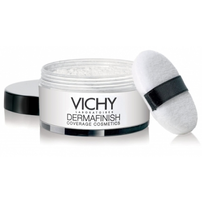 Vichy Dermablend Polvo Fijador