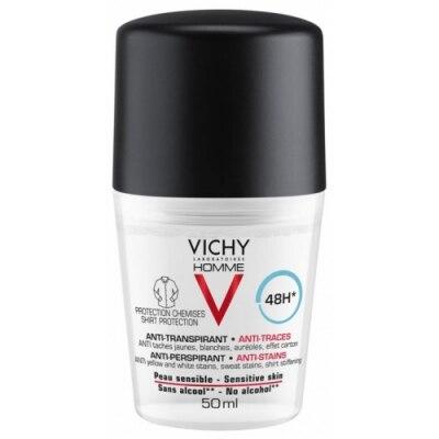 Vichy Vichy Desodorante Antitranspirante Antimanchas 48 H