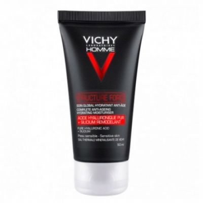 Vichy Homme Structure Force Crema Facial
