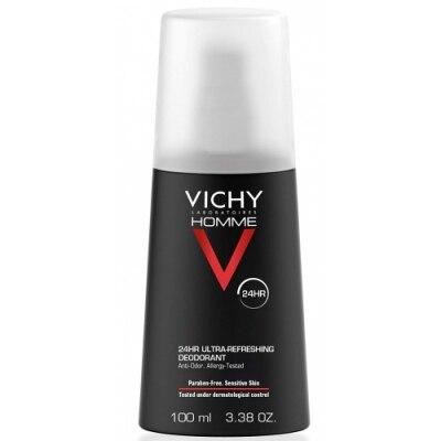 Vichy Vichy Homme Vaporizador Ultra Fresco