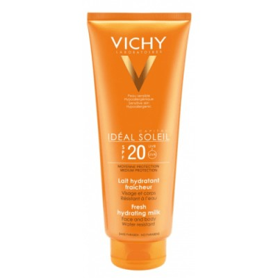 Vichy Vichy Ideal Soleil SPF 20 y Aftersun